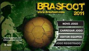 games Download   Brasfoot 2011 + Registro