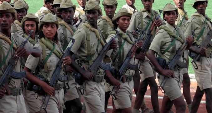 Trinta e um cristãos são libertados da prisão na Eritreia