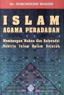 Islam Agama Peradaban