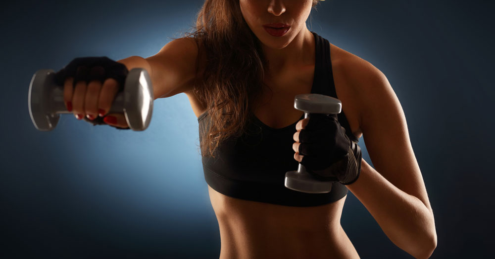 5 Gerakan Tinju Paling Efektif Untuk Wanita Hokicok Com