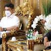 Kapolda Sulsel Hadiri Pertemuan Dengan Gubernur Sulsel Dan 23 Rektor Perguruan Tinggi