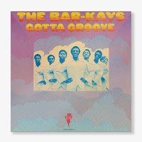 The Bar-Kays' Gotta Groove