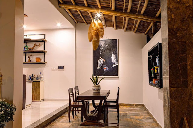 1994 Villa Hội An 4PN, thuê villa hội an, thuê biệt thự hội an