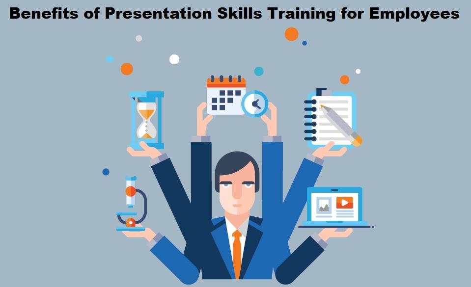Benefits of Presentation Skills