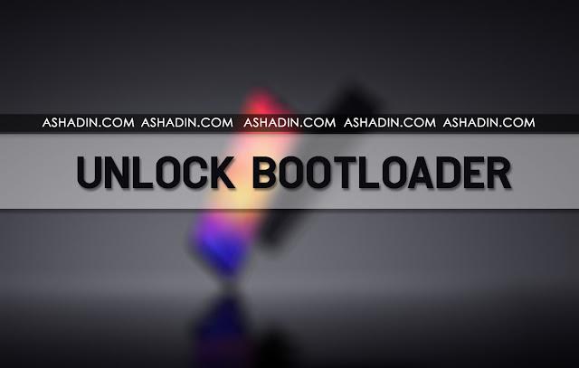 Cara mudah Unlock Bootloader (UBL) Redmi Note 7