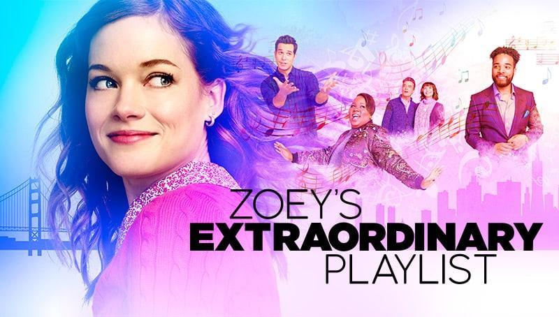 Zoey's Extraordinary Playlist NBC