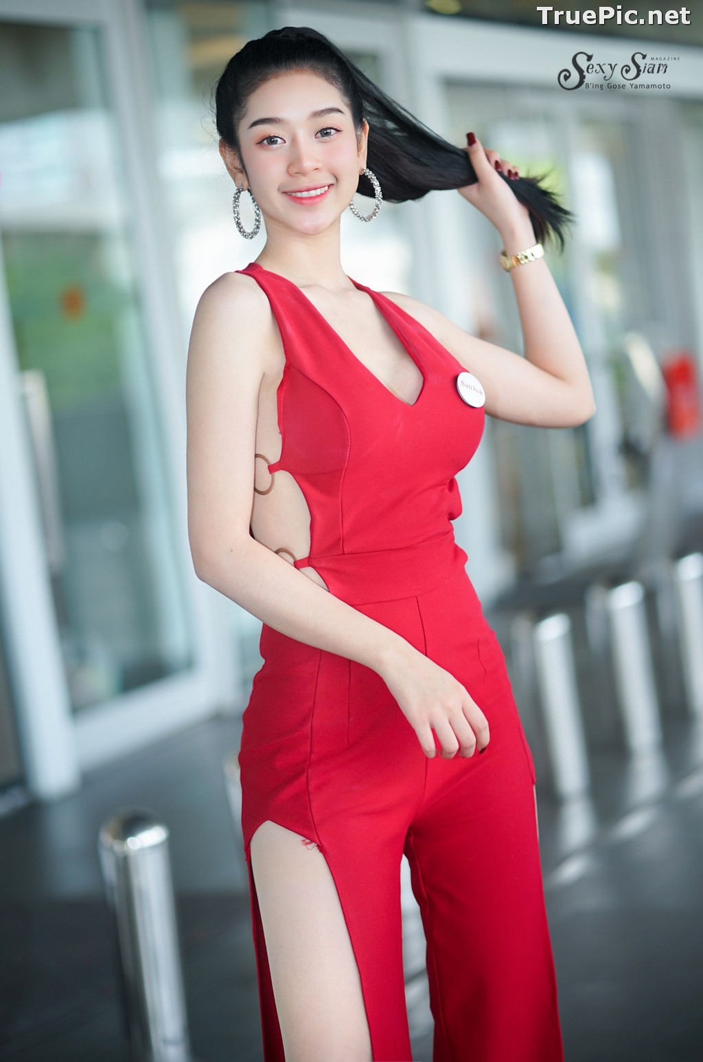 Image Thailand Model - วรารัตน์ มงคลทรง - From Red To Heart - TruePic.net - Picture-10