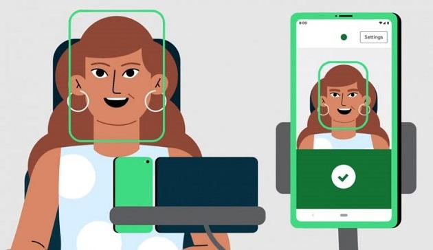Νέα τεχνολογία ελέγχου του Android μέσω κινήσεων του… προσώπου