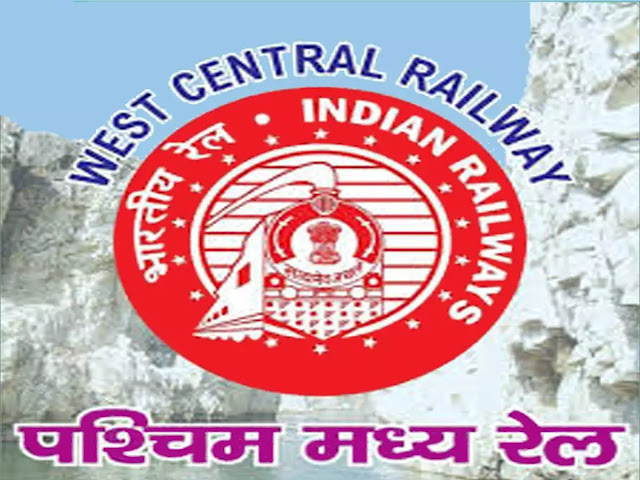 Railway, wcr apprentice recruitment 2019, west central railway, trades apprentice vacancy, west central railway recruitment 2019, government jobs, government, government jobs 2019, सरकारी जॉब, गवर्नमेंट जॉब, सरकारी नौकरी, sarkari job, सरकारी जॉब सरकरी नौकरी, sarkari naukri, नौकरियां, recruitment 2019-20, Government Jobs Photos, Latest Government Jobs Photographs, Government Jobs Images, Latest Government Jobs photos, West Central Railway Recruitment 2020
