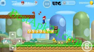 Super Mario 2 HD v1.0 Final Mod For Free 1