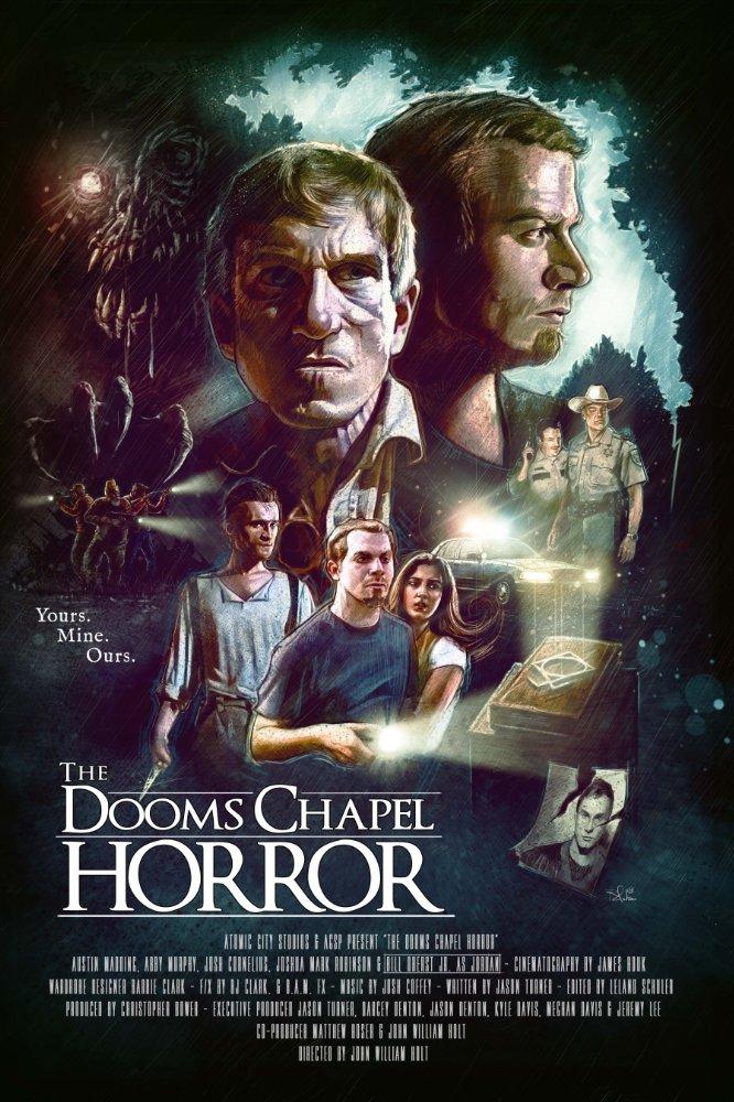 Baixar The Dooms Chapel Horror Legendado Grátis