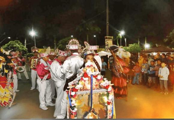 Festas-Cordão-de-Reis-MA