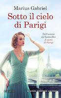 Sotto il cielo di Parigi - Marius Gabriel