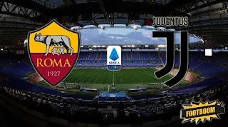 Ювентус - Рома смотреть онлайн бесплатно 12 января 2020 прямая трансляция в 22:45 МСК.
