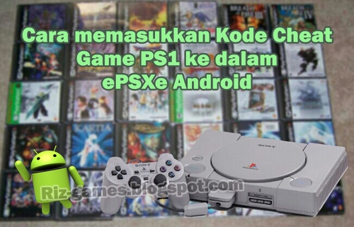 cara cheat epsxe android
