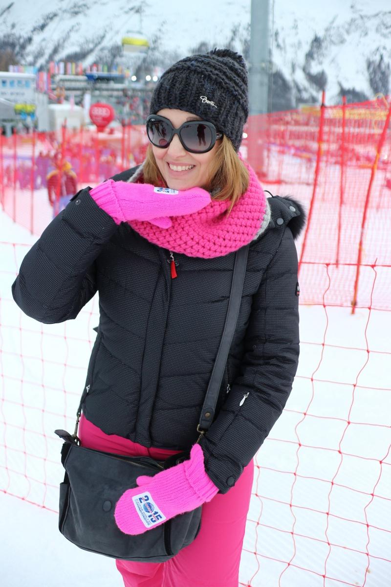 Ski-WM 2017 in St. Moritz Super G