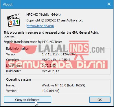 Download K-Lite Codec Pack 13.7.5 Full Version Terbaru