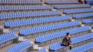 Coronavirus pandemic failings could set back Asian football, union boss warns