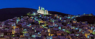 Syros Yacht Charters in Greece