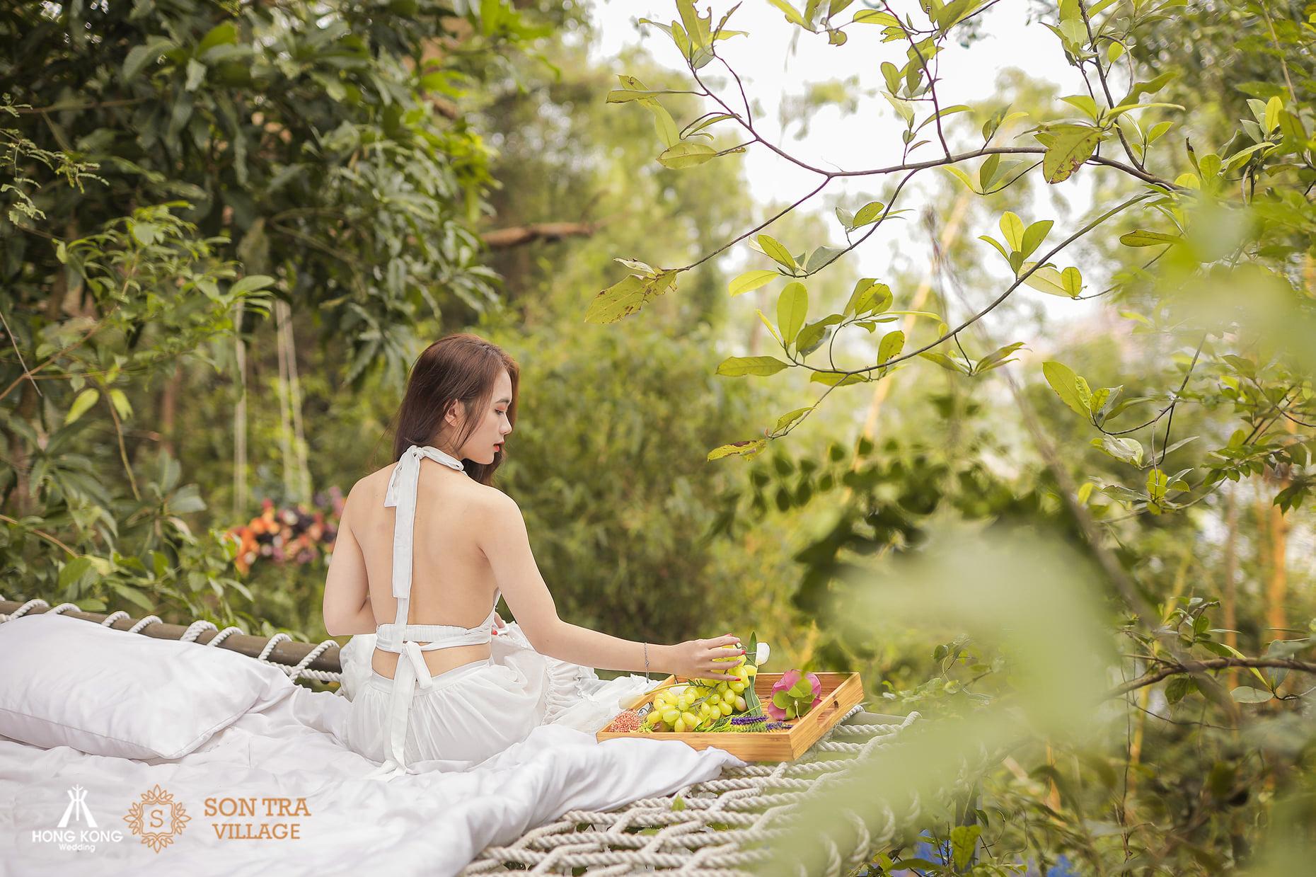 Son Tra Village - Về Với Thiên Nhiên - 35, Lê Đức Thọ, Sơn Trà, Đà Nẵng