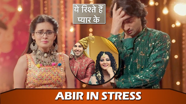 Abeer and Mishti's master plan for Kuhu to teach good lesson to Kunal in Yeh Rishtey Hai Pyaar Ke