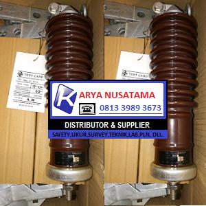 Hub. 085740767348 Jual Nihon Arrester Keramik 7,2KV 10Ka