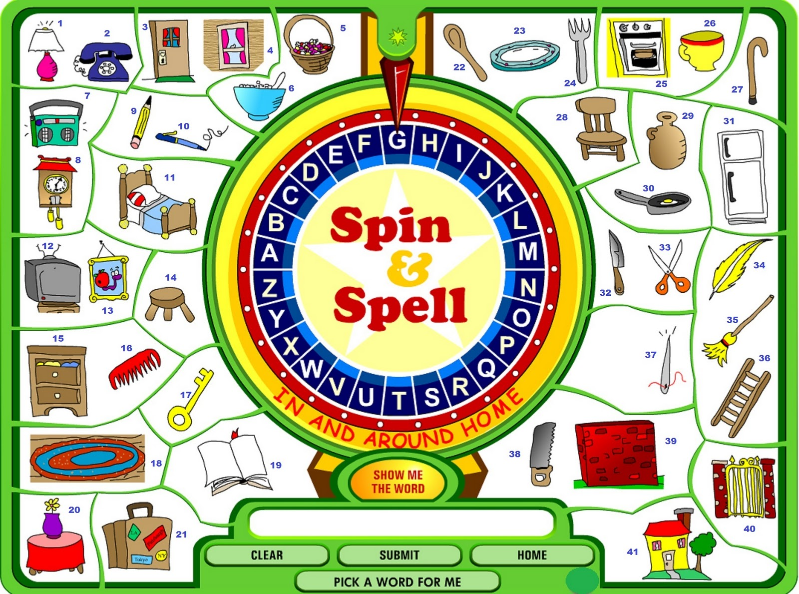 Esl Joy Esl Games And Activities For Young Learners Part 2
