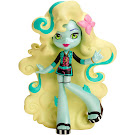 Monster High Lagoona Blue Vinyl Figures