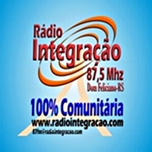 Ouvir agora Rádio Integração FM 87,5 - Dom Feliciano / RS