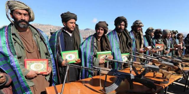 """India Ancam Siksa Dr Zakir Naik, Taliban: """"Satu helai saja rambutnya jatuh, New Delhi akan rata dengan tanah"""""""
