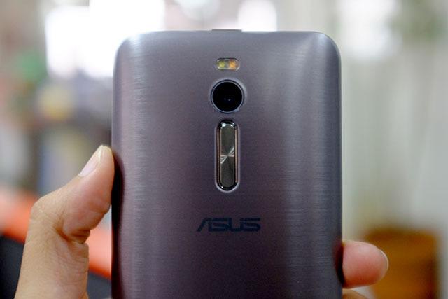 Asus Kembali Hadirkan Zenfone 3 dengan Sensor Sidik Jari