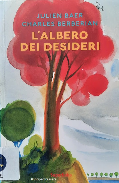 L'albero dei desideri