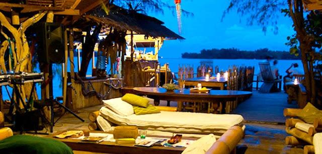 Review Pulau Macan Di Kepulauan Seribu