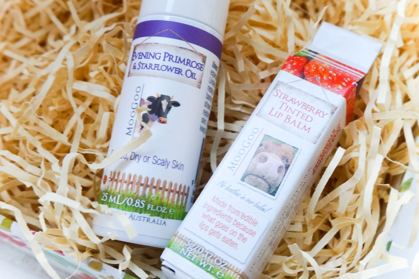 No Time For Toxins with MooGoo Skincare