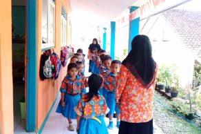 Administrasi Guru PAUD, TK/RA Lengkap, PROTA, PROMES, SILABUS, Rencana Pelaksanaan Pembelajaran (RPP) Semester 1 Dan 2