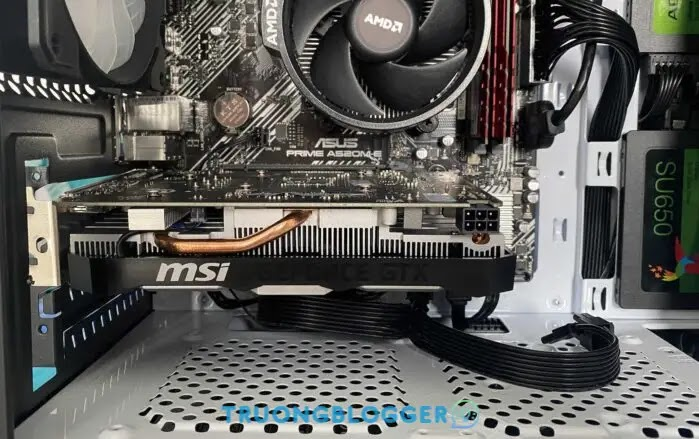 Hướng dẫn chọn mua ổ SSD để nâng cấp cho máy tính để bàn và laptop sao cho hiệu quả nhất