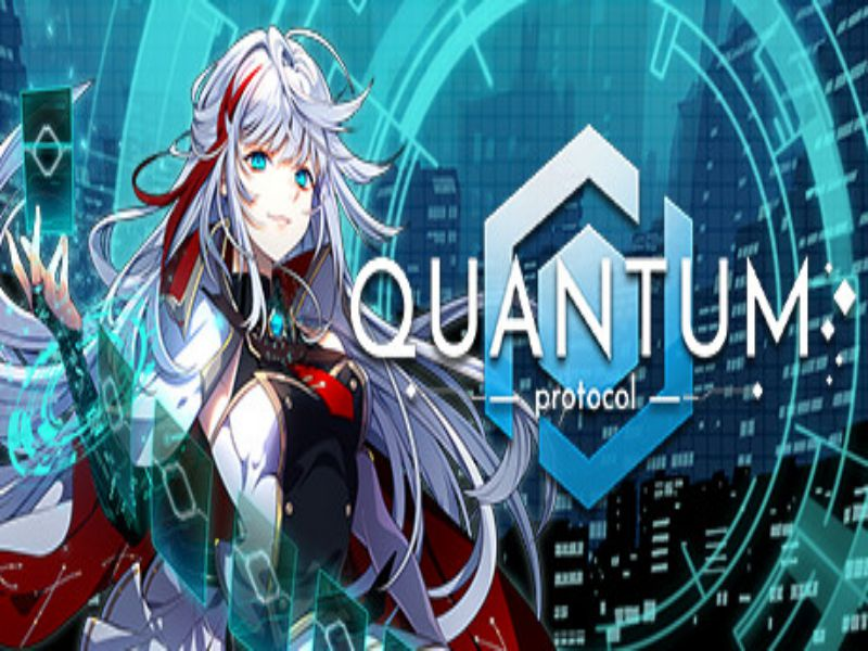 Download Quantum Protocol Game PC Free