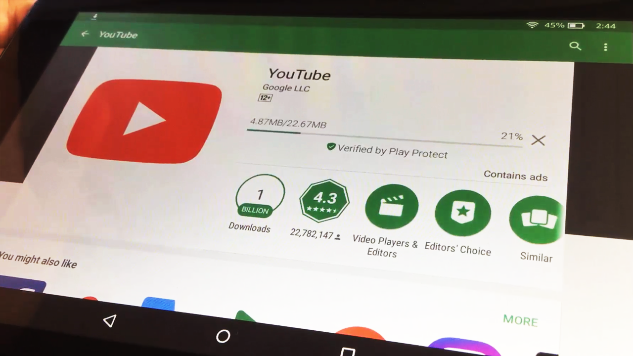 how to install google play on amazon fire hd 7