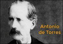 Antonio de Torres Jurado