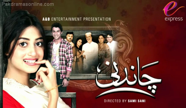 Chandni by Express Entertainment ~ Watch Pakistani Tv ...