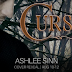 Cover Reveal - Cursed by Ashlee Sinn