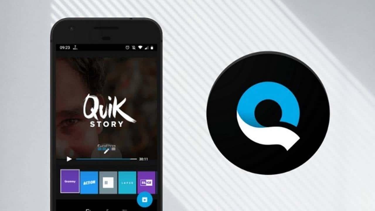 Aplikasi Quik