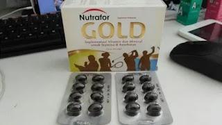 Suplemen Vitamin D Untuk Lansia