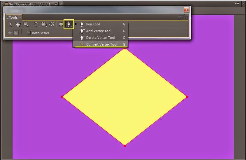AE Mask 101:Mask Path editing skills AE 遮罩路徑編輯技巧 | MGBoom