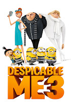 Despicable Me 3 (2017) Dual Audio Hindi 720p BluRay