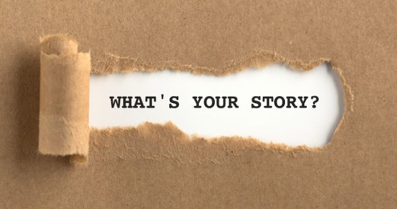 Story development, How to start a story