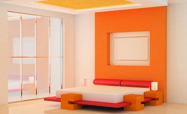Hogar 10 Combinar Colores En La Habitacion - Combinacion-colores-habitacion