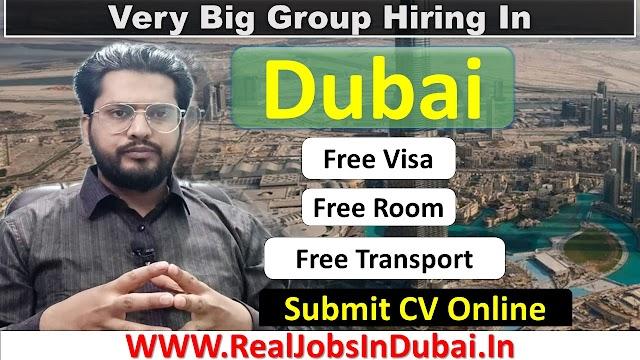 Landmark Group Jobs In Dubai  UAE 2021