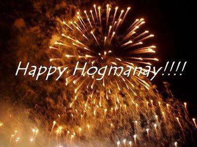 Hogmanay Wishes pics free download