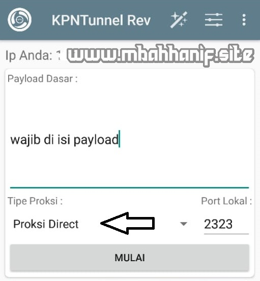internet gratis kpn tunnel rev